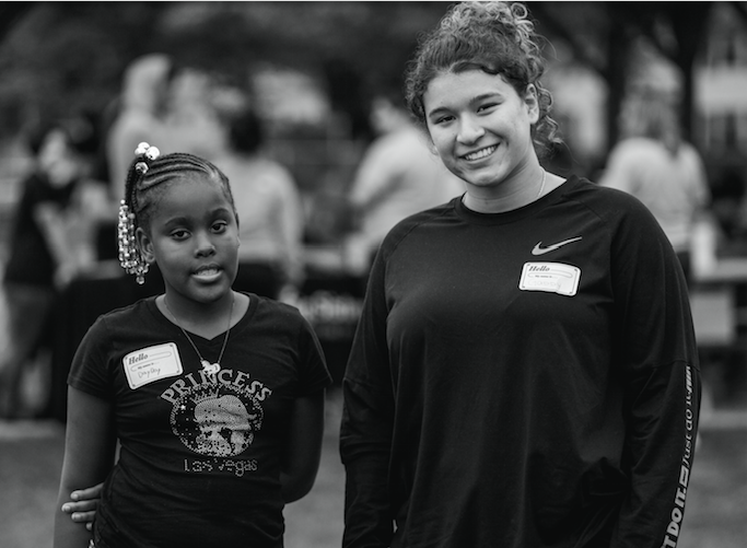 May Featured Grant Recipient – Big Brothers Big Sisters of Erie, Niagara and the Southerntier