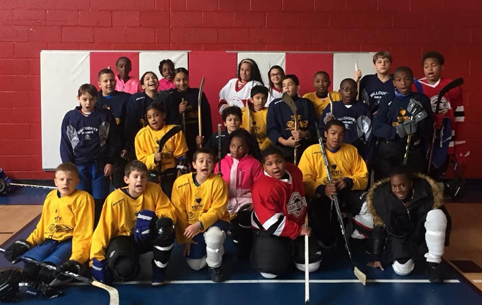 March Featured Grant Recipient – Boys & Girls Clubs of Buffalo