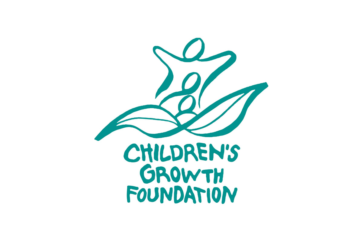 August Featured Grant Recipient – Children's Growth Foundation