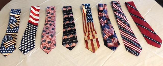Neckties for Sale