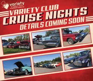 Cruise Nights 2020