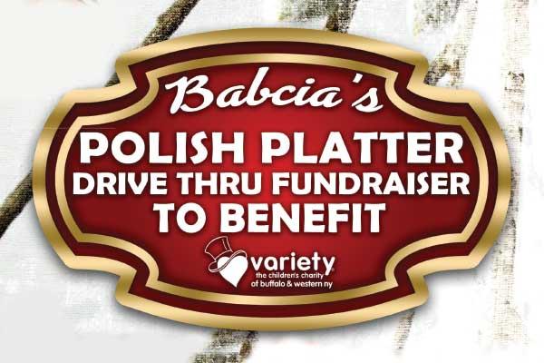 Polish Platter Fundraiser
