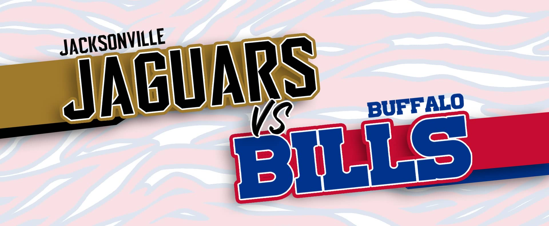 Buffalo Bills take on the Jacksonville Jaguars in Jacksonville Florida!
